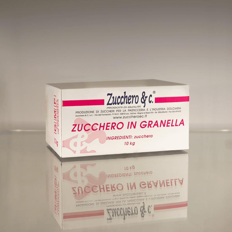 Granella Piccola ns cod GRAN-P