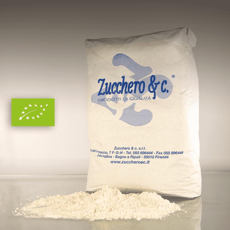 Zucchero a Velo puro biologico ns cod BIOVELOP