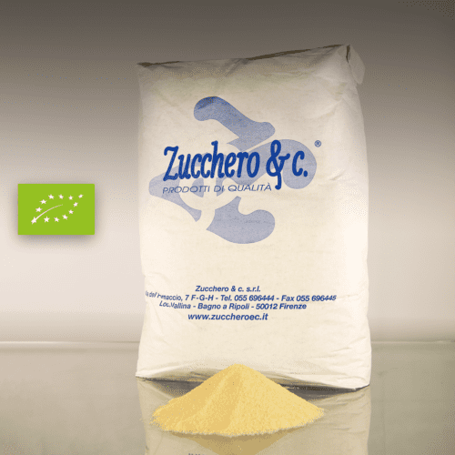 Zucchero di Canna Grezzo Biologico Provenienza Sud America ns cod BIOZEXTRA