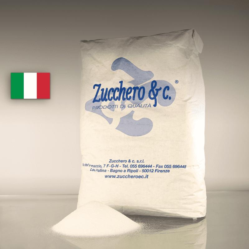 Zucchero semolato Italiano